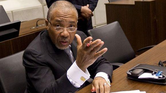 دادگاه بينالمللی لاهه  چارلز تيلور، رئيس جمهور سابق ليبريا را به جرم ارتکاب جنايات جنگی محکوم کرد