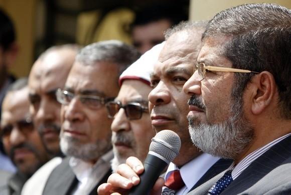 اسلامگرایان به دولت موقت مصر خواهند پیوست
