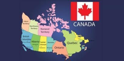 بخش صدور ویزای سفارت کانادا در تهران تعطیل شد
