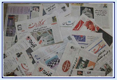 روز جهانی آزادی مطبوعات: ایران سومین زندان روزنامهنگاران