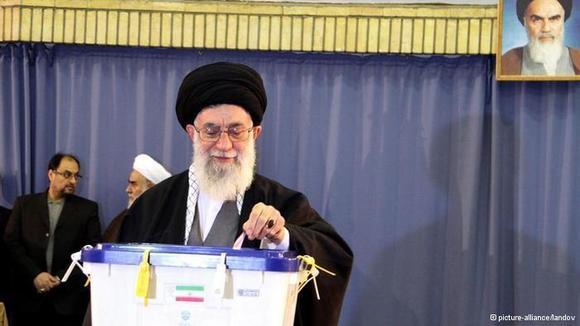 برگزاری دور دوم انتخابات مجلس بدون شرکت خاتمی و مشایی