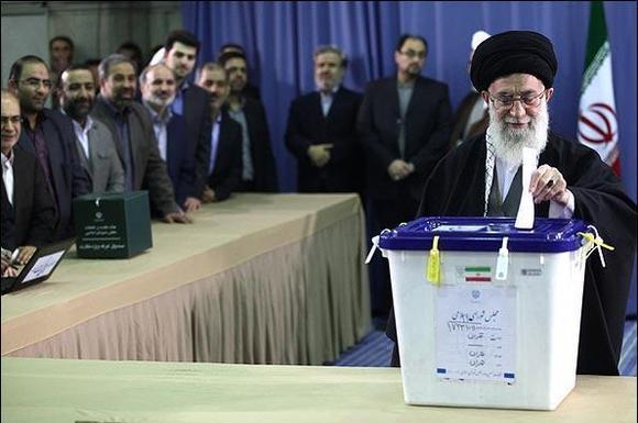 نتایج مرحله دوم انتخابات ایران از جمله استان تهران اعلام شد