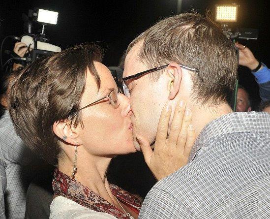 سارا شورد و شین باوئر ازدواج کردند