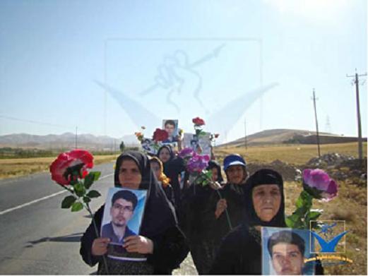 فرزاد قبل از اعدامش نیز مرزها را در نوردیده بود