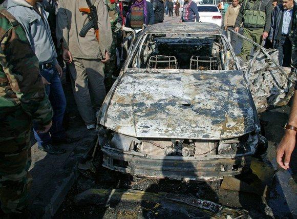 شورای امنیت انفجارهای روز پنجشنبه در دمشق را محکوم کرد