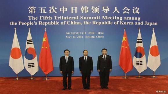 ایجاد منطقه آزاد تجاری در شرق آسیا