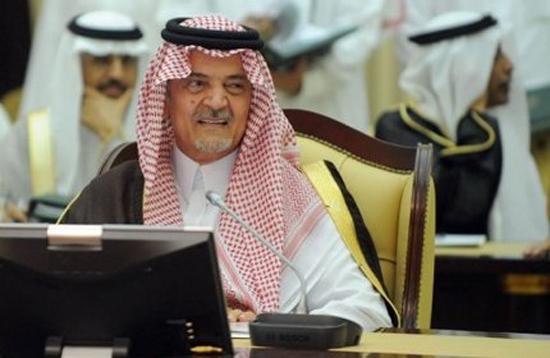 وزیر امور خارجه سعودی خبر داد