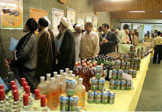 سالیانه هشتاد ملیون لیتر مشروبات الکلی به ایران وارد می شود