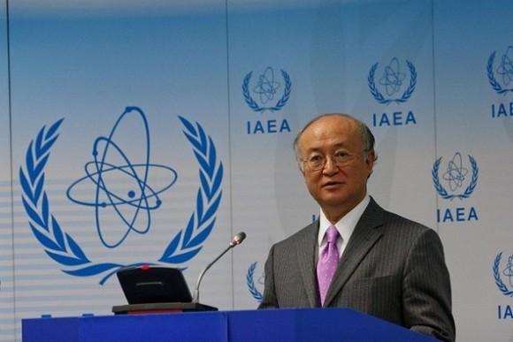 مدیرکل آژانس بین المللی انرژی به تهران سفر کرد