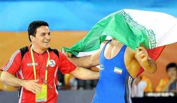 ایران به مقام قهرمانی جام جهانی کشتی فرنگی دست یافت
