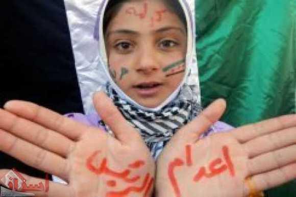 در گلولهباران حماه '۳۴ نفر کشته شدند'