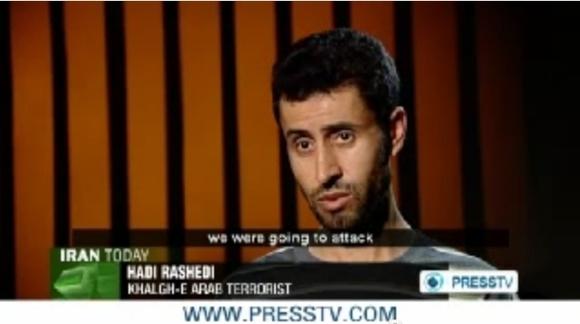 زندانیان عرب در دادگاه از اعتراف گیری تحت شکنجه پرده برداشتند