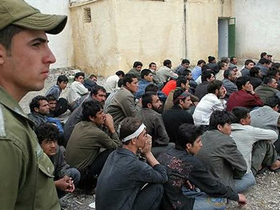 افغان ستیزی در ایران ؛این بار اخراج افغانهای مجرد