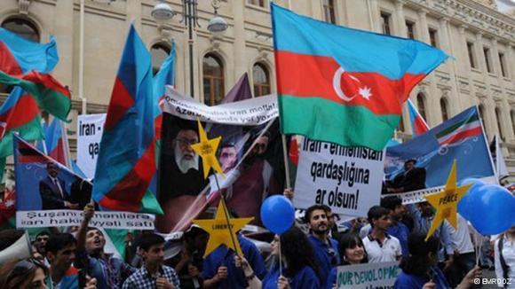 اختلافات ایران و جمهوری آذربایجان بالا گرفت