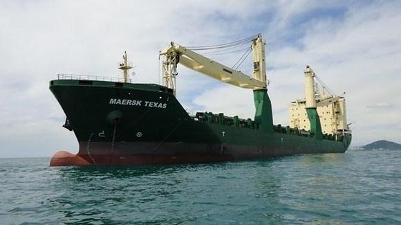 نجات کشتی آمریکایی از حمله دزدان دریایی توسط ناوگروه نیروی دریایی ارتش