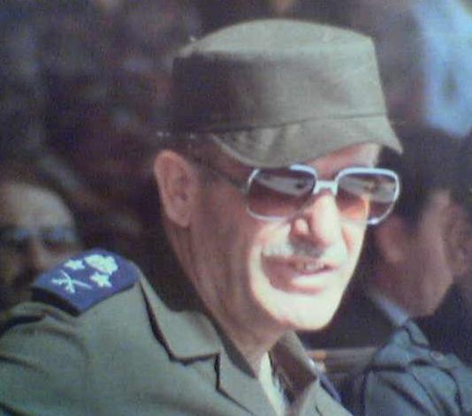 سوریه از استقلال تا جنبش سال ۲۰۱۱