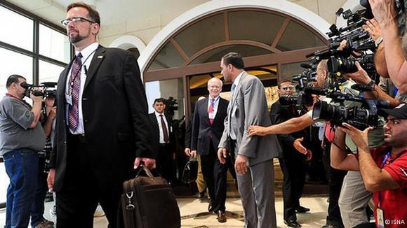 از بغداد به مسکو؛ مذاکرات بینتیجه و شکاف میان ایران و ۱+۵