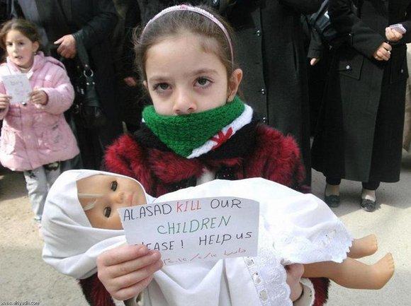 مهلت ۴۸ ساعته مخالفان به بشار اسد برای اجرای طرح صلح