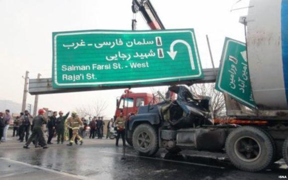 پورمحمدی: به اندازه دوران جنگ در جادهها کشته میدهیم