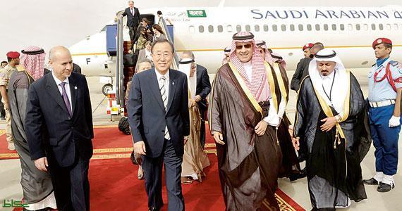 سعود الفیصل: تناقض فاحشی بین ادعا و عملکرد مقامات ایران وجود دارد
