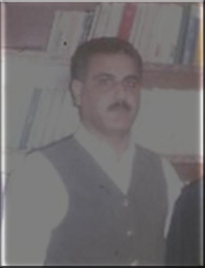 زندانی سیاسی  عرب اهوازی- جبار یباری 46 ساله