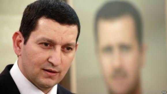 حکومت سوریه دیپلماتهای ۱۷ کشور غربی را اخراج کرد