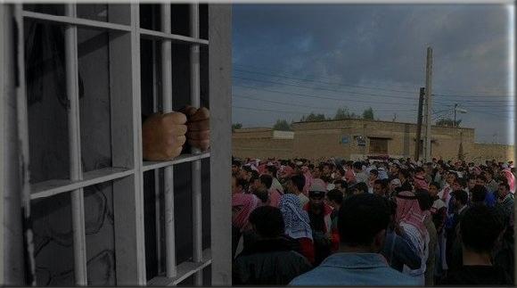موج بى سابقه احضارها و فشارها عليه خانواده هاى زندانيان سياسى و فعالان عرب اهوازي