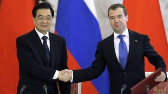 چین و روسیه مخالف هر گونه دخالت در سوریه به منظور تغییر رژیم این کشور هستند