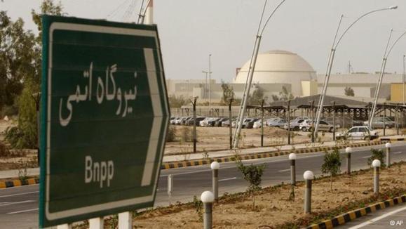 تاریخچه برنامه اتمی ایران در آینه رسانهها