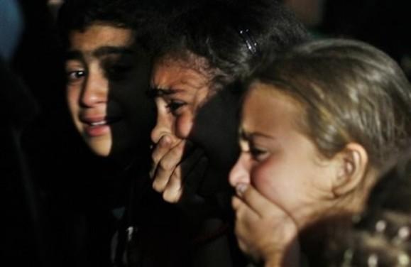 قتل عام بیش از 140 نفر در سوریه توسط لباس شخصی های بشار اسد