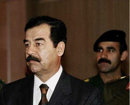 عبد حمود،منشی مخصوص صدام حسین رئیس جمهور پیشین عراق اعدام  شد