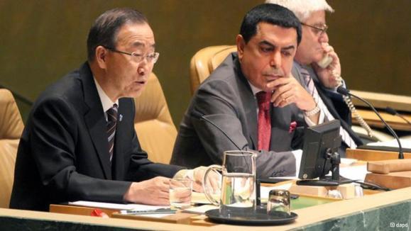 تیراندازی به سوی ناظران سازمان ملل در سوریه