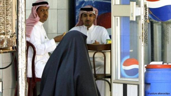 """کمپین توییتری: در دوبی """"حجاب"""" خود را حفظ کنید"""