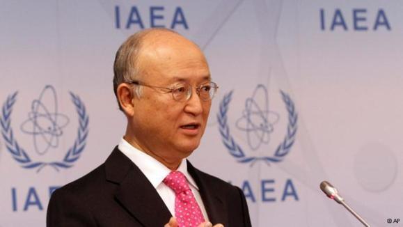 آژانس: مذاکره با ایران بینتیجه و ناامیدکننده بود