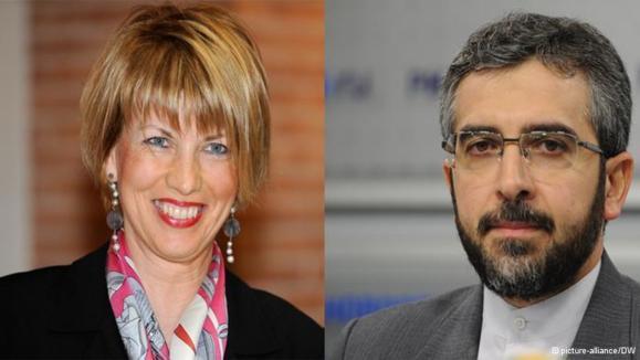 پافشاری ایران بر ضرورت تبادل نظر پیش از مذاکرات مسکو