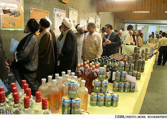 ایران؛یک مقام وزارت بهداشت از افزایش مصرف الکل در جامعه خبر داد