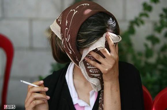 شیوع استعمال چسب در میان معتادان ایرانی