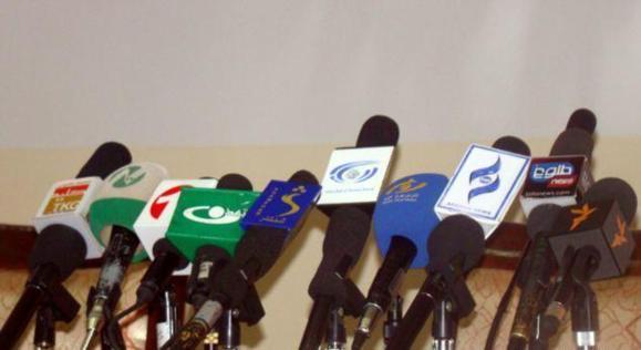 شکایت از سه رسانه افغان به دنبال گزارش «رشوه میلیون دلاری ایران»