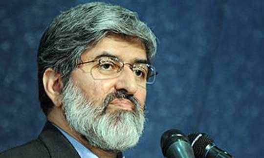 """سپاه پاسداران ايران از علی مطهری، نماينده مجلس به اتهام """"هتاکی و سخنان کذب"""" شکايت کرد."""