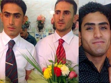 سه برادر اعدام شده عبارتند از؛ عباس حیدریان معروف به جاسم ، جمشید حیدریان معروف به طه و عبد الرحمن حیدریان معروف به ناصرهستند