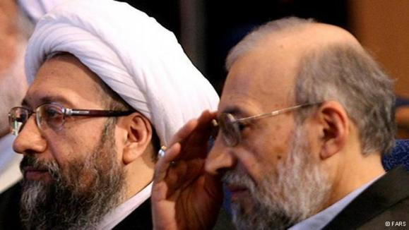 «انتشار اسناد زمینخواری لاریجانیها با هدف انتقامجویی»