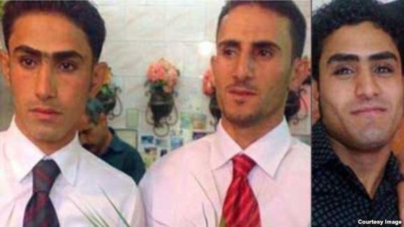 چهار نفر که سه تن از آن ها برادر بودند، در اهواز اعدام شدند