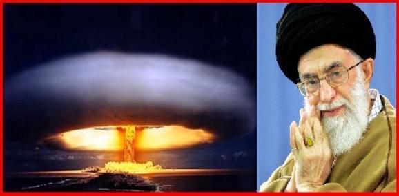 ایران  اورانیوم کافی برای ساخت بمب اتمی را دارد