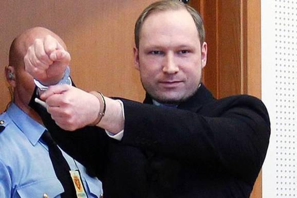 آخرین جلسه دادگاه عامل کشتار ۷۷ نفر در سال گذشته، امروز در نروژ برگزار میشود