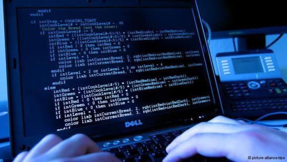خروج سایت بانک مرکزی از دسترس؛ یک حمله سایبری؟