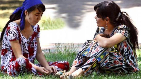 ایرانیها صیغه را در تاجیکستان رواج دادهاند