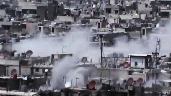 نگرانی عراق از هرج و مرج ناشی از بحران سوریه