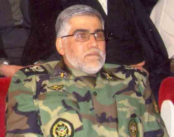 پس از سپاه، ارتش هم اعلام کرد: در هنگام تهديد از اهرم تنگه هرمز استفاده میکنيم