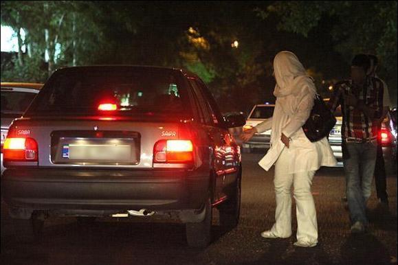 افزایش روسپیگری کودکان نوعروس در ایران