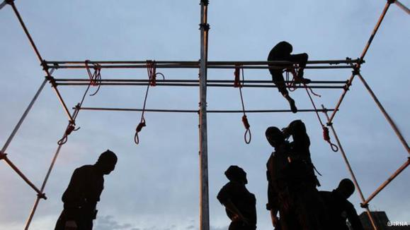 اعدام؛ راه حل جمهوری اسلامی برای مصرف زیاد الکل؟